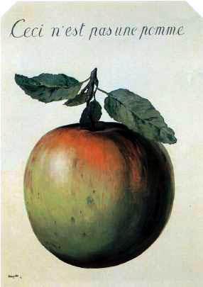 René Magritte, - gallokovacs Blogja - Aquitania,Bélyeg